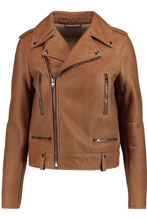 JOSEPH Rider leather jacket