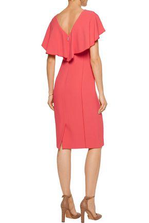 JASON WU Ruffled twill dress