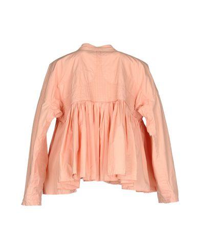 Фото 2 - Женский пиджак FORTE_FORTE розового цвета