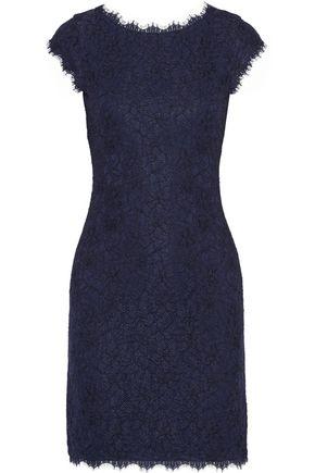 DIANE VON FURSTENBERG Barbara lace dress