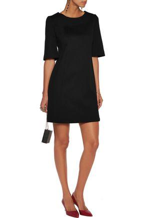 GOAT Clementine cotton-blend mini dress