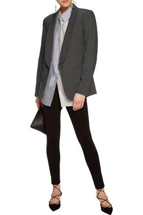 MICHAEL MICHAEL KORS Wool-blend blazer