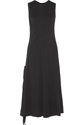 PROENZA SCHOULER Tied cady midi dress