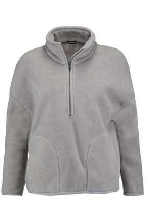 JAMES PERSE Fleece jacket