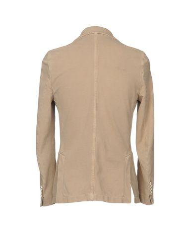 Фото 2 - Мужской пиджак CIRCOLO 1901 цвета хаки