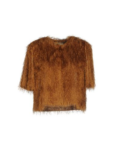 Фото - Женский пиджак  цвет верблюжий