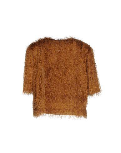 Фото 2 - Женский пиджак  цвет верблюжий