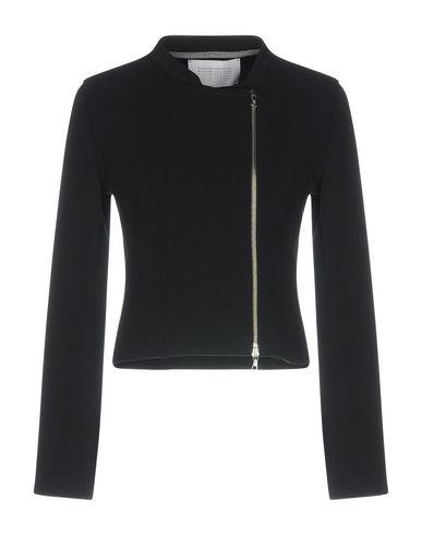 Купить Женский пиджак HARRIS WHARF LONDON черного цвета