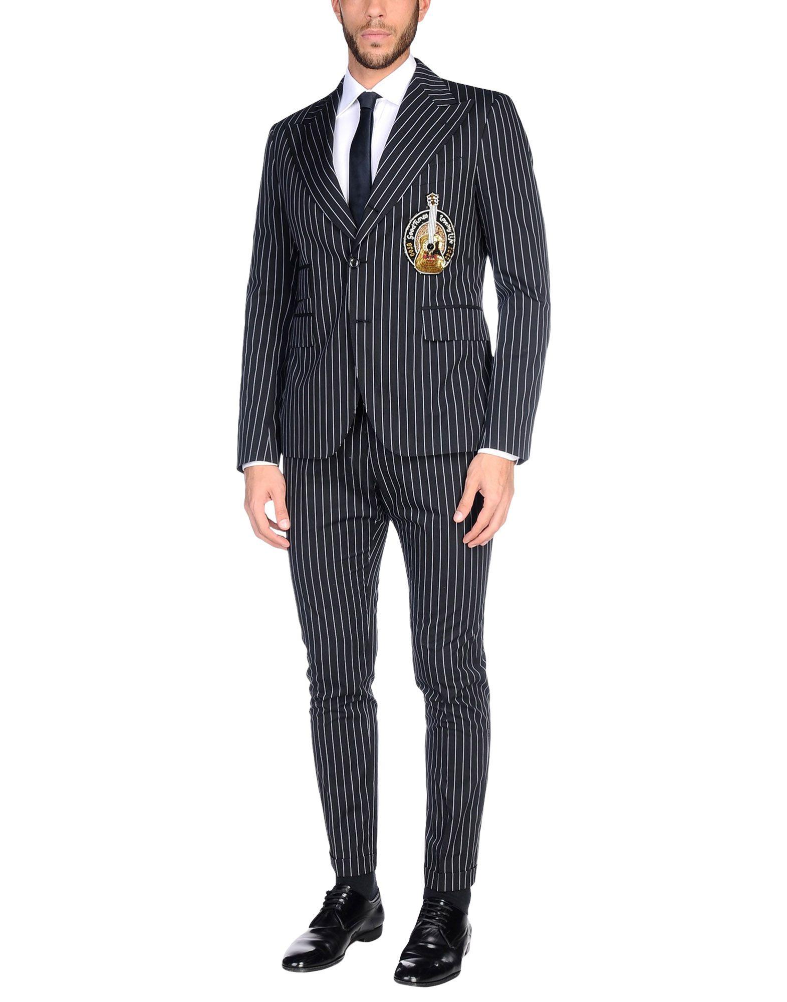 костюм с короткими штанами dolce & gabbana костюм с короткими штанами DOLCE & GABBANA Костюм