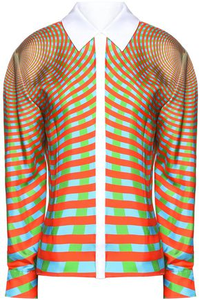 MARY KATRANTZOU Long Sleeved