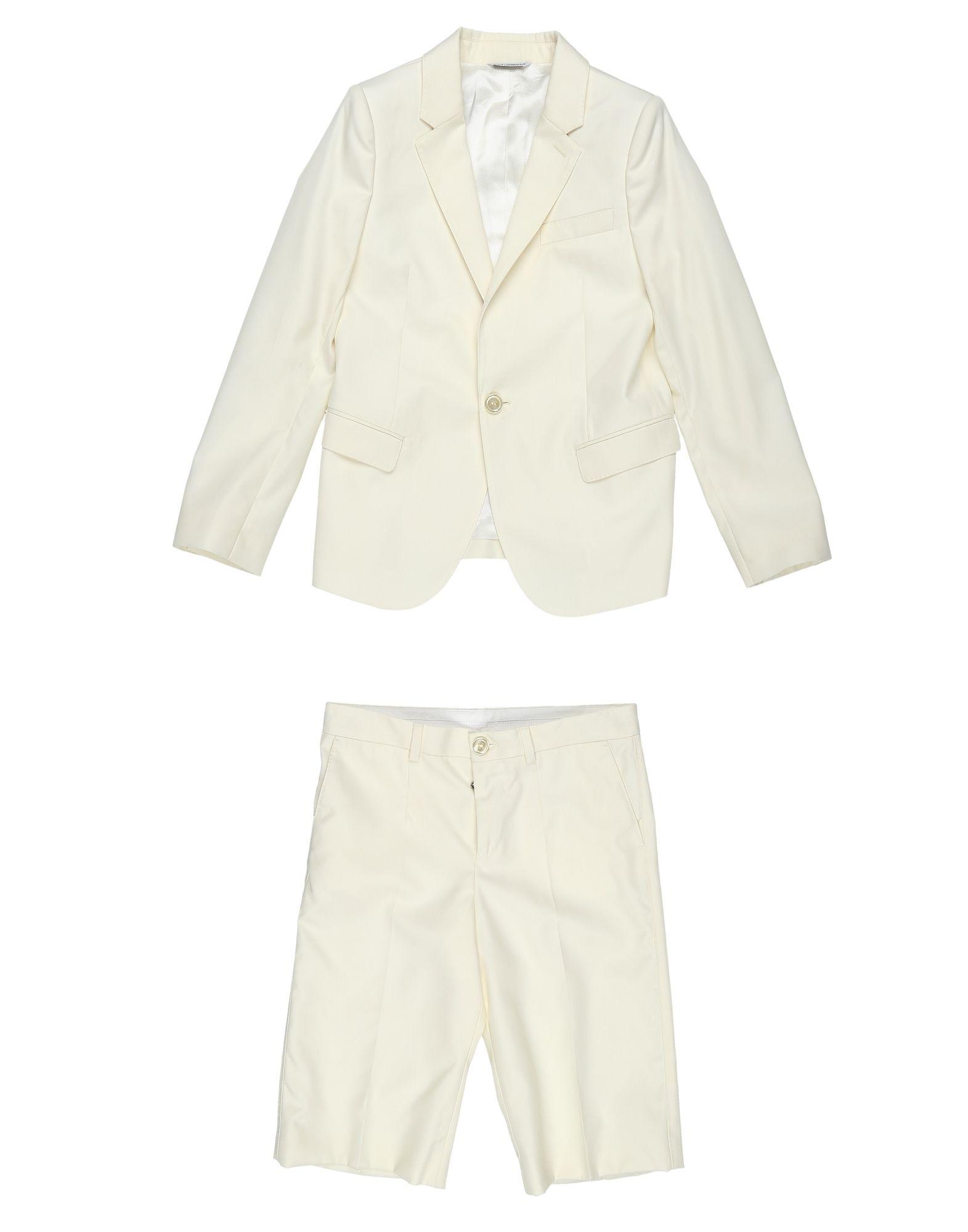 DOLCE  GABBANA Suits