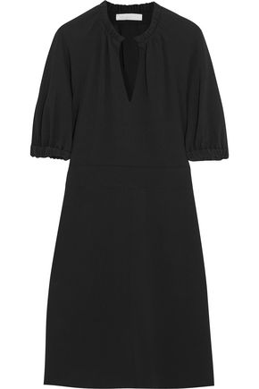 VANESSA BRUNO Gabaret crepe dress