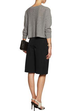 ACNE STUDIOS Hunter wool-twill shorts