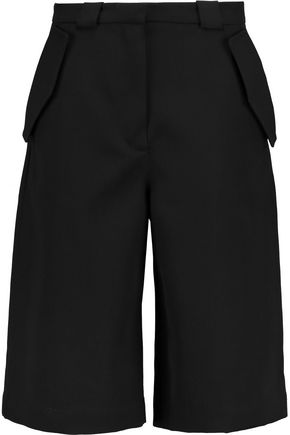 ACNE STUDIOS Hunter wool-twill shorts