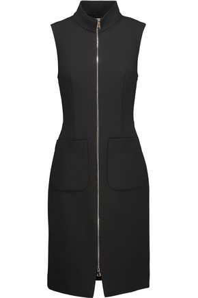 L'AGENCE Chiara stretch-knit dress