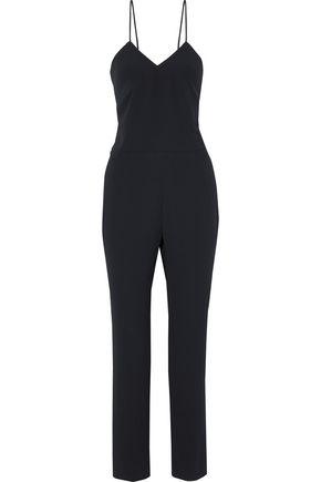 IRO Cutout crepe jumpsuit