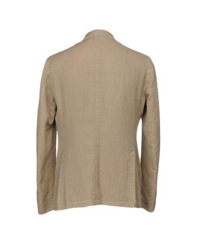Фото 2 - Мужской пиджак L.B.M. 1911 бежевого цвета