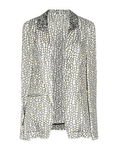 Купить Женский пиджак  светло-серого цвета