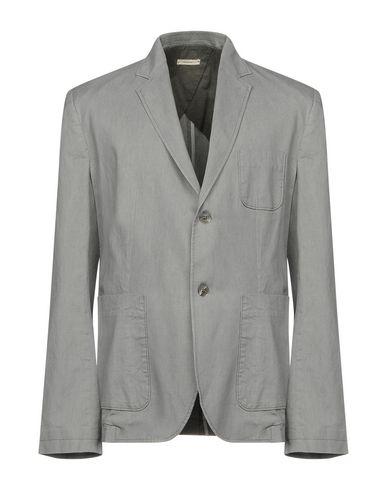 Купить Мужской пиджак OBVIOUS BASIC серого цвета