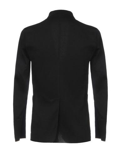 Фото 2 - Мужской пиджак BARENA темно-синего цвета