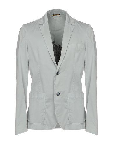 Фото - Мужской пиджак  светло-серого цвета
