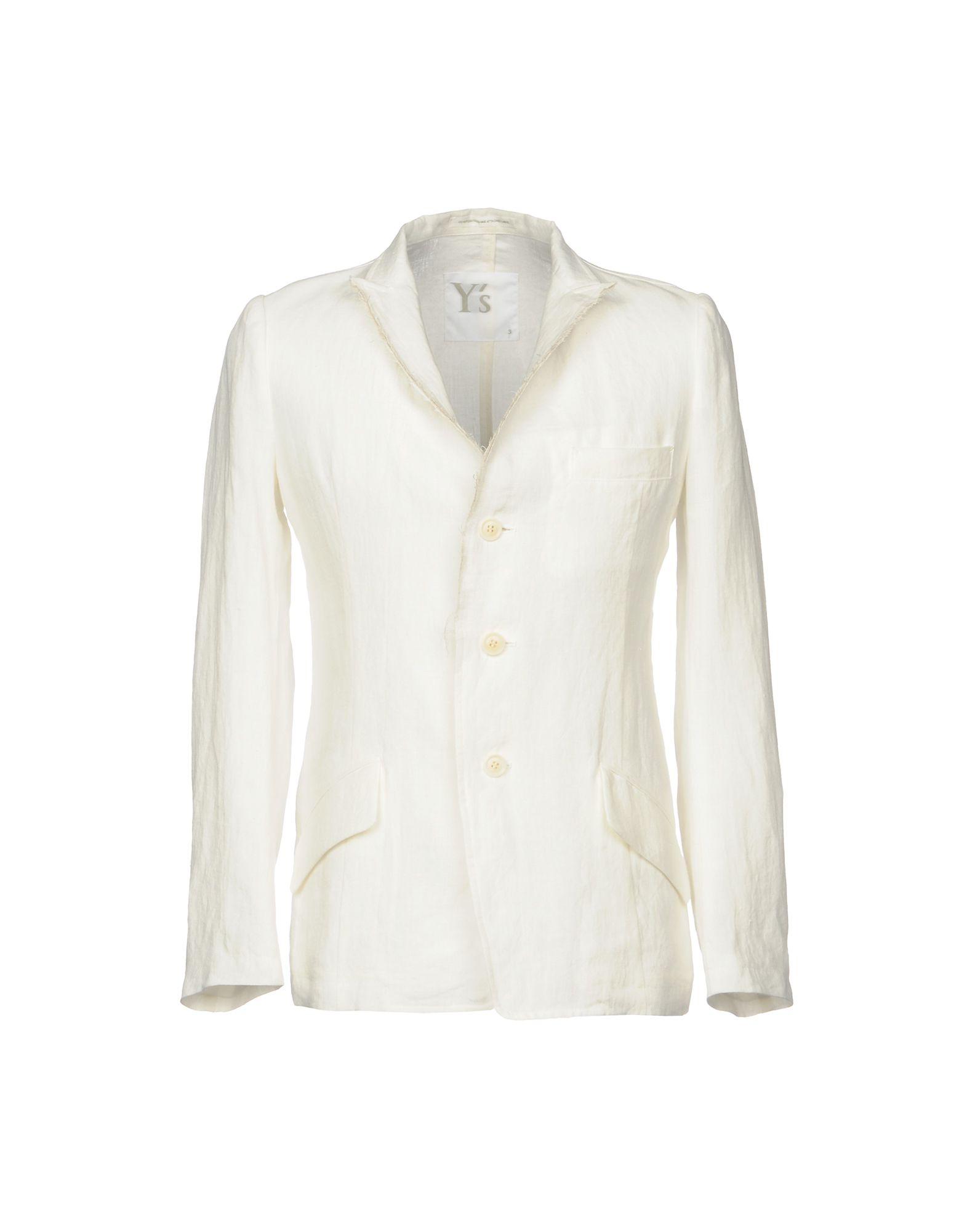 f65b718c4843 Ανδρικά ρούχα Y S YOHJI YAMAMOTO με έκπτωση έως 70%  Y S YOHJI YAMAMOTO  Κοστούμια και Σακάκια Μπλέιζερ