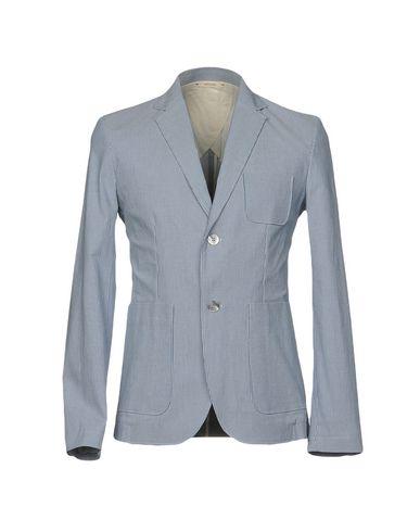 Фото - Мужской пиджак OBVIOUS BASIC небесно-голубого цвета