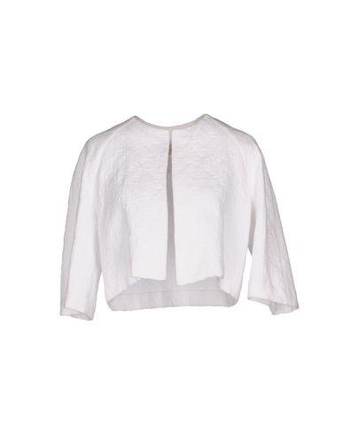 Фото - Женский пиджак KAOS JEANS белого цвета
