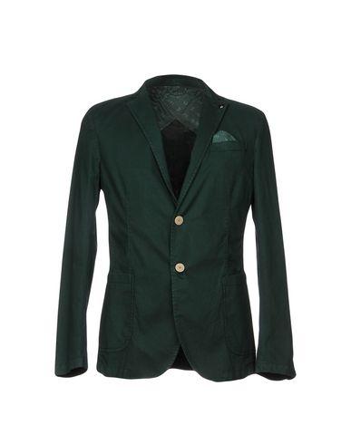 Фото - Мужской пиджак LIU •JO MAN зеленого цвета