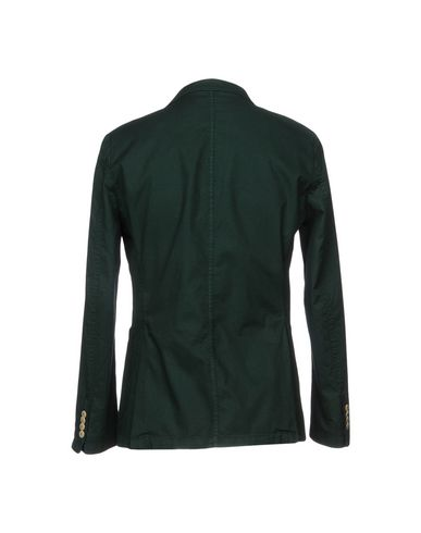 Фото 2 - Мужской пиджак LIU •JO MAN зеленого цвета