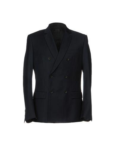 ANTONY MORATO メンズ テーラードジャケット ダークブルー 48 ポリエステル 70% / レーヨン 30%