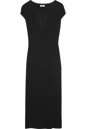 TOTÊME Bahia ribbed stretch-knit dress
