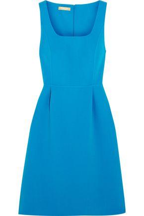 MICHAEL KORS COLLECTION Crepe mini dress