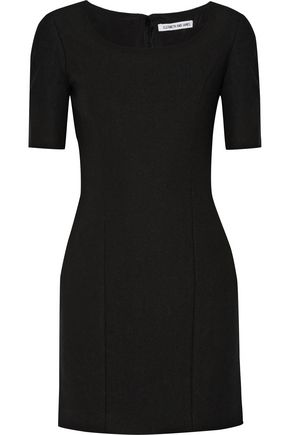 ELIZABETH AND JAMES Aiden stretch-ponte mini dress