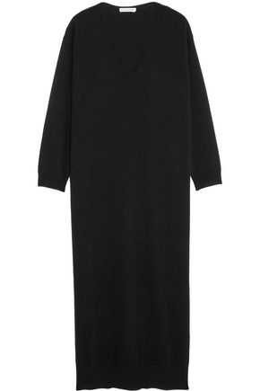 TOMAS MAIER Cashmere midi dress