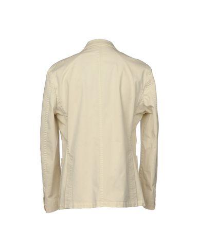Фото 2 - Мужской пиджак PAOLONI бежевого цвета