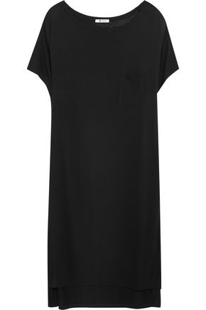T by ALEXANDER WANG Classic jersey mini dress