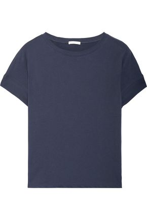 SKIN Pima cotton-jersey T-shirt