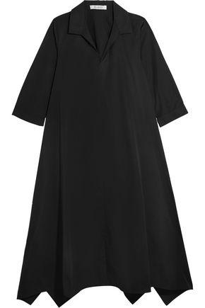 MAX MARA Cotton-poplin dress