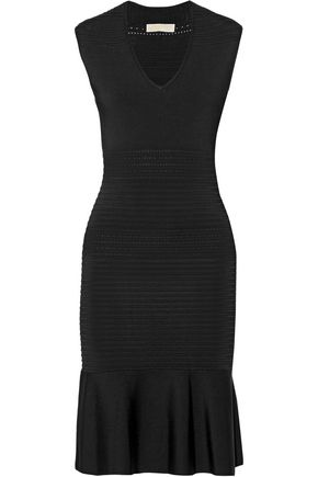 MICHAEL MICHAEL KORS Stretch-knit dress