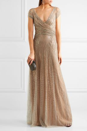 Jenny Packham   Sale up to 70% off   GB   THE OUTNET