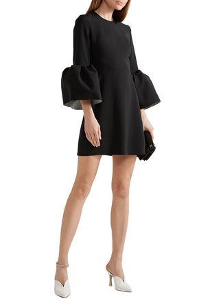 ROKSANDA Hadari cady mini dress