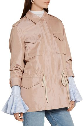 3.1 PHILLIP LIM Twill jacket