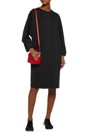Y-3 + adidas Originals appliquéd jersey dress