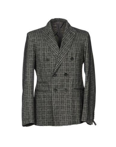 Фото - Мужской пиджак HAMAKI-HO серого цвета