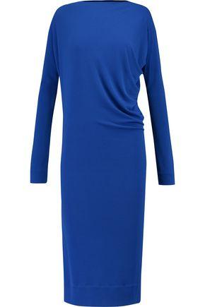 BY MALENE BIRGER Stretch-crepe dress