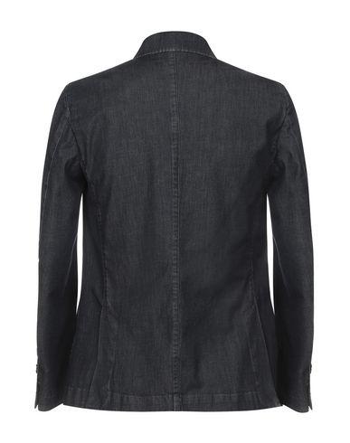 Фото 2 - Мужской пиджак BRIGLIA 1949 синего цвета