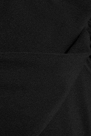 BY MALENE BIRGER Acarmar gathered crepe dress