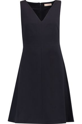 TORY BURCH Crepe mini dress