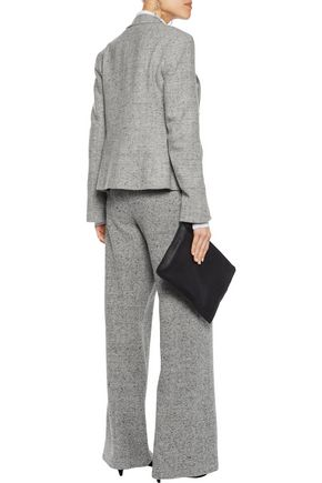 THEORY Jontia cotton-blend blazer